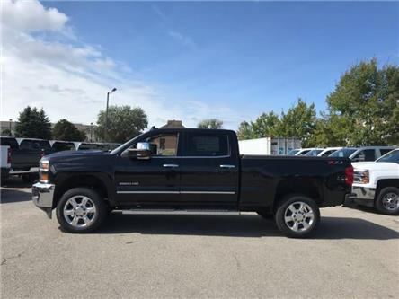 2019 Chevrolet Silverado 2500HD LTZ (Stk: F220934) in Newmarket - Image 2 of 24