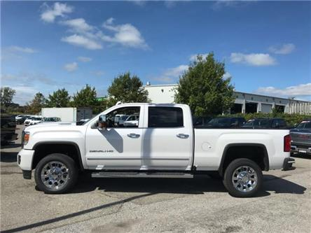 2019 GMC Sierra 2500HD Denali (Stk: F236637) in Newmarket - Image 2 of 22
