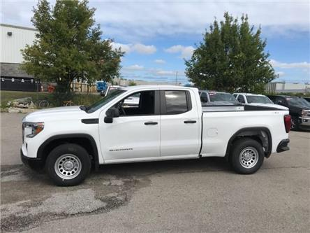 2019 GMC Sierra 1500 Base (Stk: Z297655) in Newmarket - Image 2 of 21