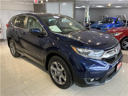 2017 Honda CR-V EX (Stk: 925030A) in North York - Image 1 of 24
