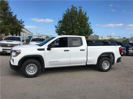 2019 GMC Sierra 1500 Base (Stk: Z290239) in Newmarket - Image 2 of 21