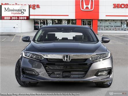 2019 Honda Accord Touring 2.0T (Stk: 327114) in Mississauga - Image 2 of 23