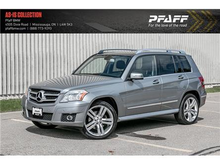2010 Mercedes-Benz Glk-Class Base (Stk: 22723A) in Mississauga - Image 1 of 21