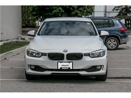 2014 BMW 320i xDrive (Stk: U5511A) in Mississauga - Image 2 of 21