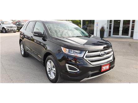 2016 Ford Edge SEL (Stk: L1353A) in Bobcaygeon - Image 1 of 24