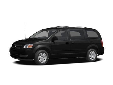 2008 Dodge Grand Caravan SE (Stk: 9606) in Okotoks - Image 2 of 2
