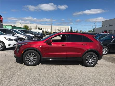 2019 Cadillac XT4 Sport (Stk: F199838) in Newmarket - Image 2 of 23