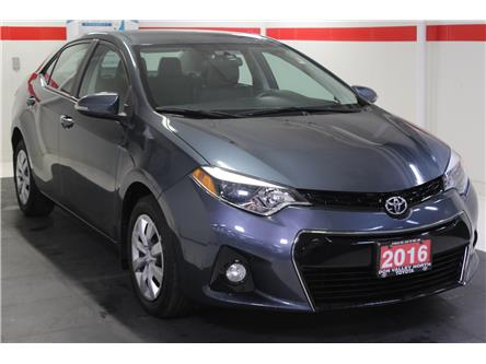 2016 Toyota Corolla S (Stk: 299259S) in Markham - Image 2 of 24