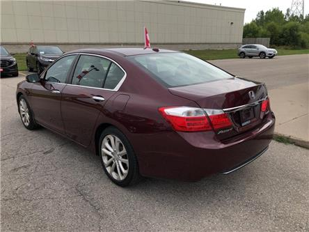 2015 Honda Accord Touring (Stk: U13219) in Goderich - Image 2 of 20