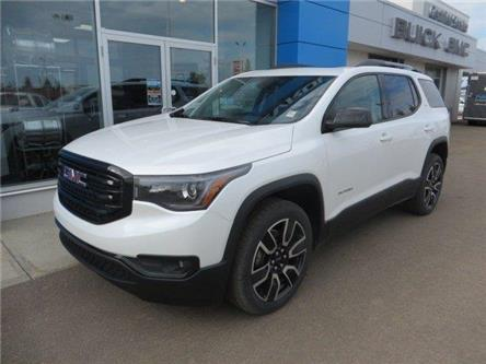 2019 GMC Acadia SLT-1 (Stk: 19241) in STETTLER - Image 2 of 22
