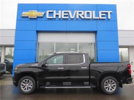 2019 Chevrolet Silverado 1500 High Country (Stk: 19223) in STETTLER - Image 1 of 26
