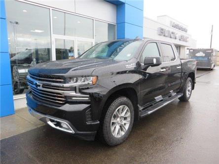 2019 Chevrolet Silverado 1500 High Country (Stk: 19223) in STETTLER - Image 2 of 26