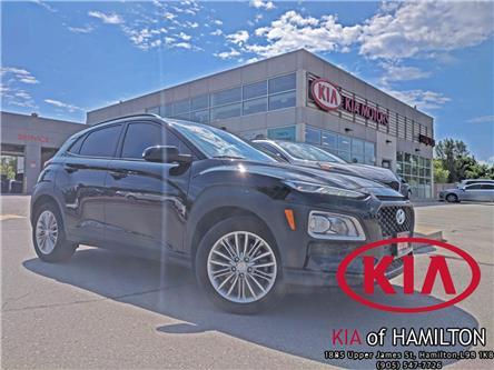 2018 Hyundai Kona 2.0L Preferred (Stk: SR19178A) in Hamilton - Image 1 of 22