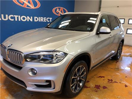 2018 BMW X5 xDrive35i (Stk: 18-x98681) in Lower Sackville - Image 1 of 16