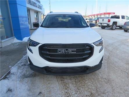 2019 GMC Terrain SLE (Stk: 19097) in STETTLER - Image 2 of 16