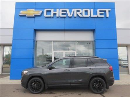 2019 GMC Terrain SLT (Stk: 19183) in STETTLER - Image 1 of 19