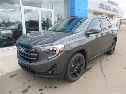 2019 GMC Terrain SLT (Stk: 19183) in STETTLER - Image 2 of 19