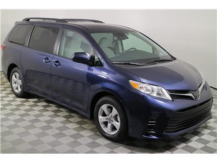 2020 Toyota Sienna LE 8-Passenger (Stk: 294268) in Markham - Image 1 of 24