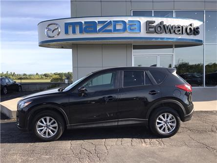 2016 Mazda CX-5 GX (Stk: 21984) in Pembroke - Image 1 of 7