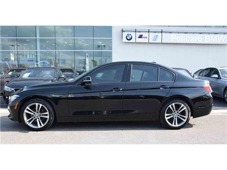2016 BMW 320i xDrive (Stk: 690162X) in Brampton - Image 2 of 18