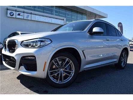 2020 BMW X4 xDrive30i (Stk: 0E67707) in Brampton - Image 1 of 12