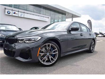 2020 BMW M340 i xDrive (Stk: 0H22950) in Brampton - Image 1 of 12