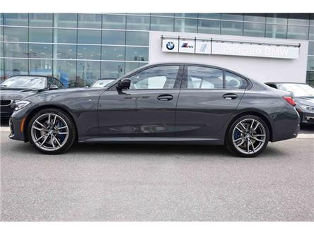 2020 BMW M340 i xDrive (Stk: 0H22950) in Brampton - Image 2 of 12