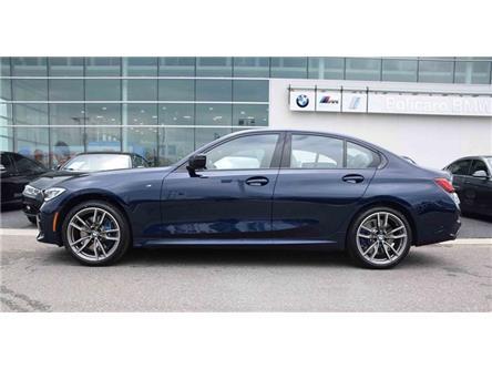 2020 BMW M340 i xDrive (Stk: 0H27999) in Brampton - Image 2 of 11