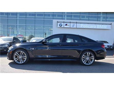 2020 BMW 430i xDrive Gran Coupe  (Stk: 0L11693) in Brampton - Image 2 of 12