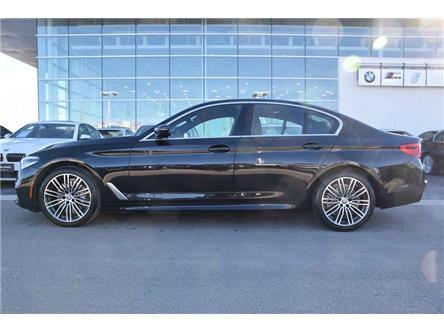 2019 BMW 530i xDrive (Stk: 9912413) in Brampton - Image 2 of 12