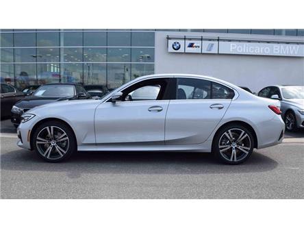 2019 BMW 330i xDrive (Stk: 9H22278) in Brampton - Image 2 of 13