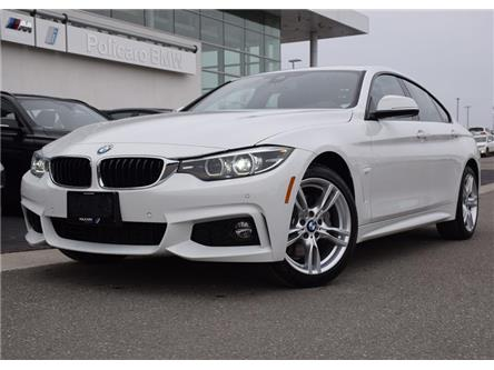 2020 BMW 430i xDrive Gran Coupe (Stk: 0L11435) in Brampton - Image 1 of 12