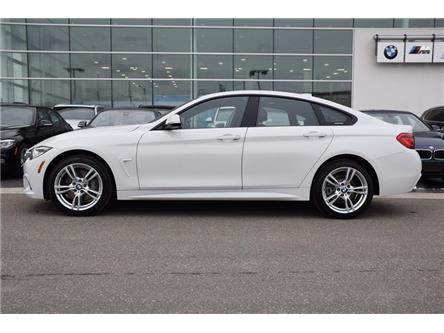 2020 BMW 430i xDrive Gran Coupe (Stk: 0L11435) in Brampton - Image 2 of 12