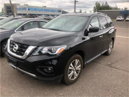 2018 Nissan Pathfinder  (Stk: 3763D) in Thunder Bay - Image 1 of 3