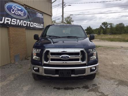 2015 Ford F-150 XLT (Stk: U-3408) in Kapuskasing - Image 2 of 8