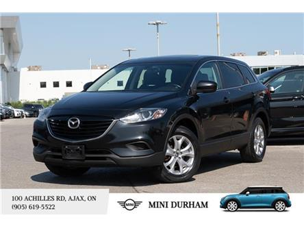 2015 Mazda CX-9 GS (Stk: 83063A) in Ajax - Image 1 of 19