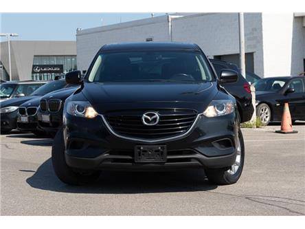 2015 Mazda CX-9 GS (Stk: 83063A) in Ajax - Image 2 of 19