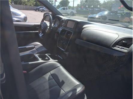 2012 Dodge Grand Caravan R/T (Stk: SR19185A) in Hamilton - Image 2 of 14