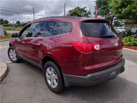 2010 Chevrolet Traverse 1LT (Stk: SO20112A) in Hamilton - Image 2 of 19