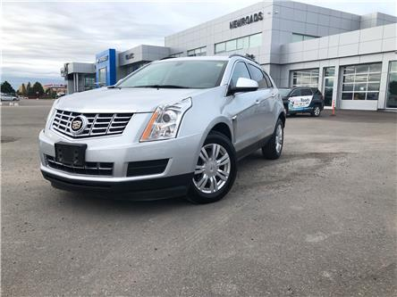 2015 Cadillac SRX Base (Stk: NR13599) in Newmarket - Image 1 of 27