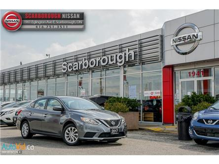 2017 Nissan Sentra  (Stk: Y19120A) in Scarborough - Image 2 of 29