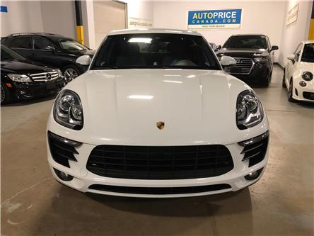 2017 Porsche Macan S (Stk: B0584) in Mississauga - Image 2 of 26