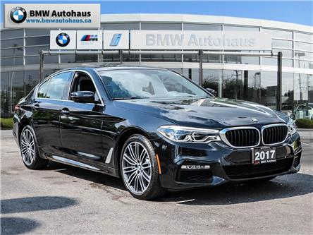 2017 BMW 530i xDrive (Stk: P9114) in Thornhill - Image 2 of 30