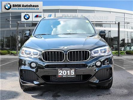 2015 BMW X5 xDrive35i (Stk: P9142) in Thornhill - Image 2 of 24