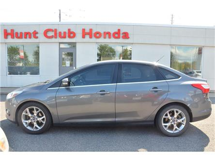 2012 Ford Focus  (Stk: Z00910A) in Gloucester - Image 1 of 25