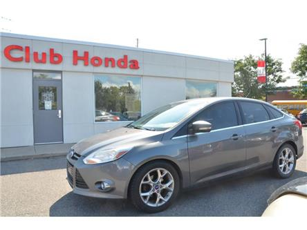 2012 Ford Focus  (Stk: Z00910A) in Gloucester - Image 2 of 25