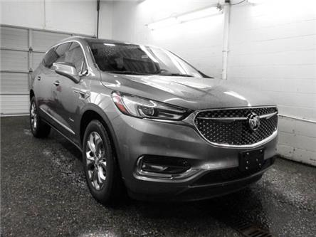2020 Buick Enclave Avenir (Stk: E0-72830) in Burnaby - Image 2 of 12