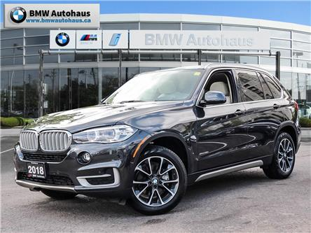2018 BMW X5 xDrive35i (Stk: P9150) in Thornhill - Image 1 of 32
