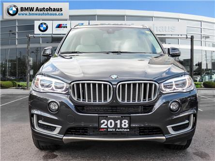 2018 BMW X5 xDrive35i (Stk: P9150) in Thornhill - Image 2 of 32