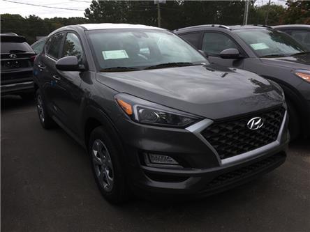 2020 Hyundai Tucson ESSENTIAL (Stk: 120-054) in Huntsville - Image 1 of 2
